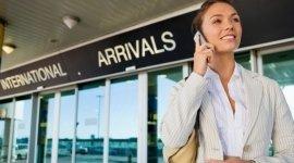 Organisation von Transfers von und zu Flughäfen, Flughäfen, Flughafenservice
