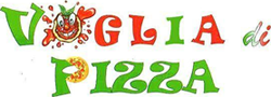 VOGLIA DI PIZZA GULLIVER - LOGO