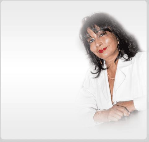 Dott.ssa Fatima D'Cunha