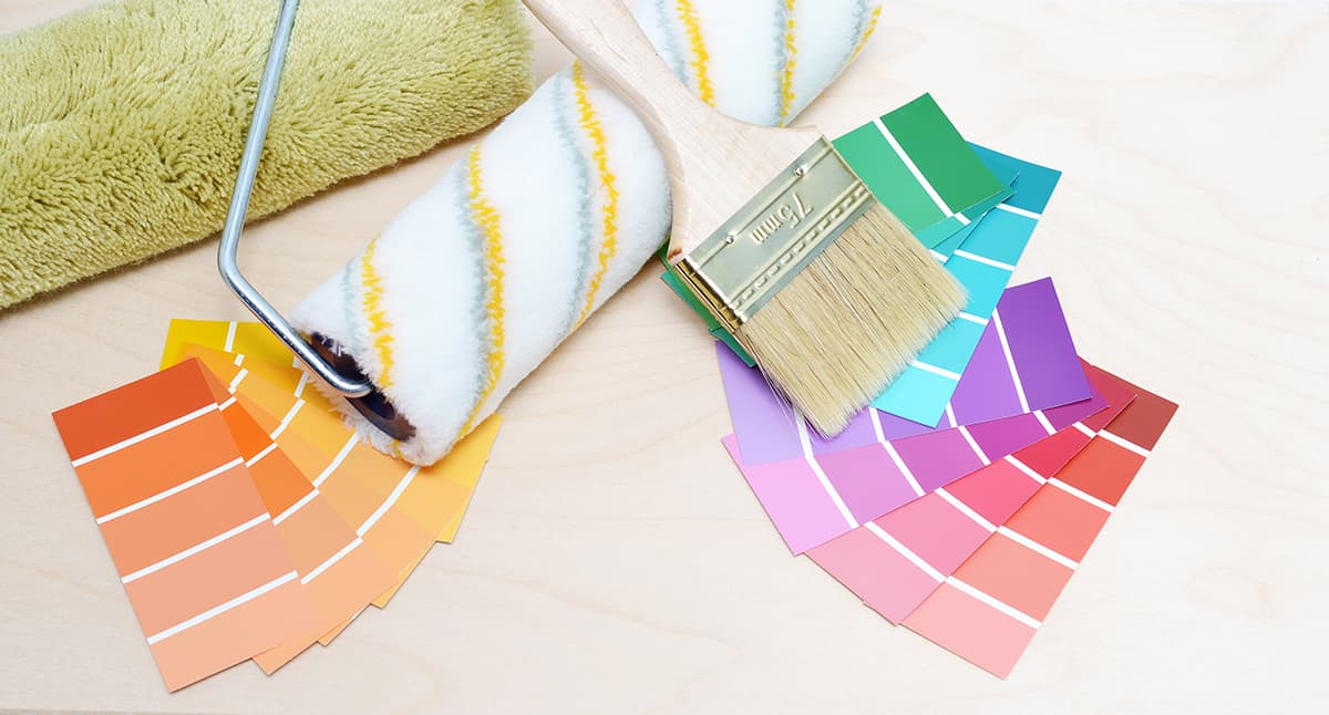 Why Color Consultations Are Important For Homes In