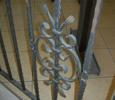 infissi in alluminio, serramenti, coperture, lavorazione ferro battuto