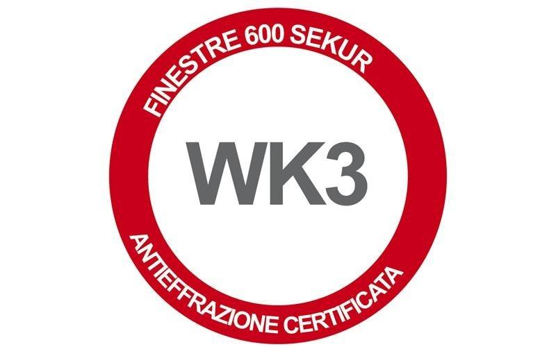 WK3 Sekur