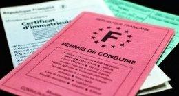 patente di guida, patente francese, patente auto