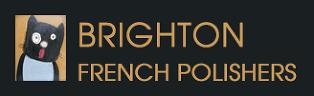 Brighton French polishers logo
