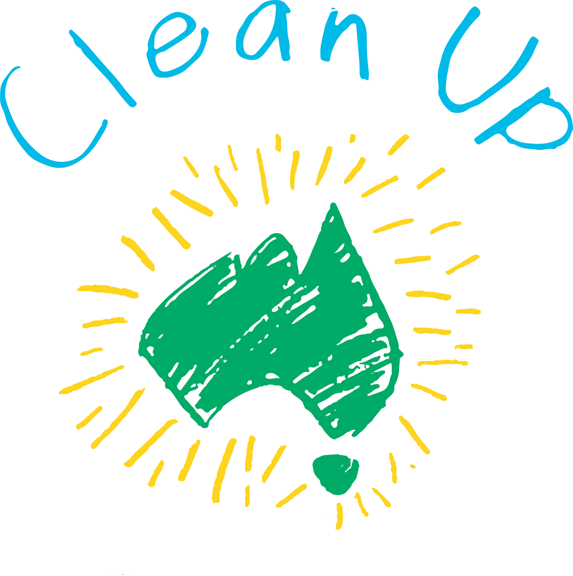 Image result for clean up logo