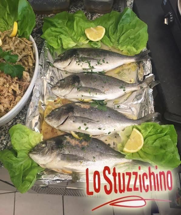 pesce & deliziose fritture