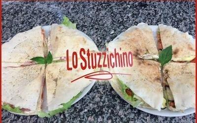 Typisch sizilianische Produkte Bozen