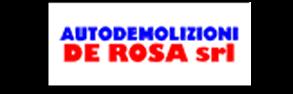 AUTODEMOLIZIONI DE ROSA
