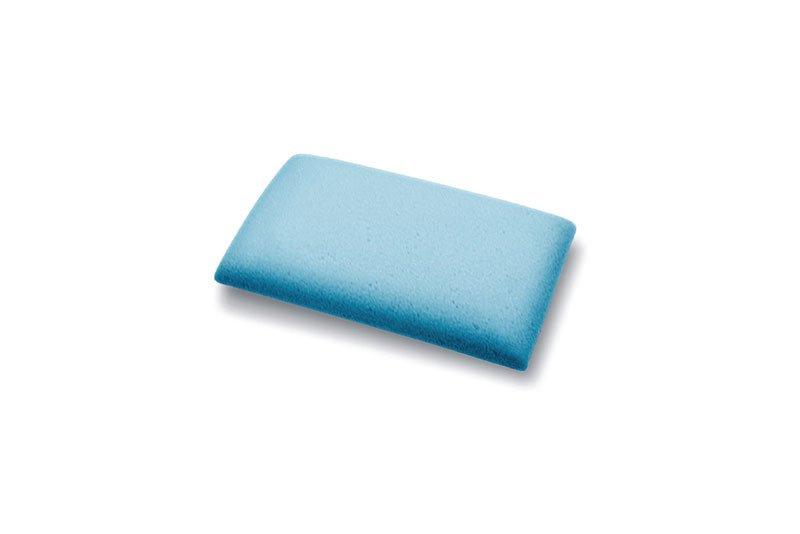 guanciale azzurro Memory Airsense