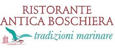 Ristorante Antica Boschiera logo