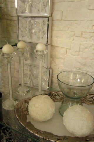 vendita porta candele