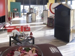 servizi per la produzione di calore