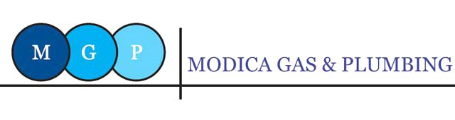modica gas and plumbing logo