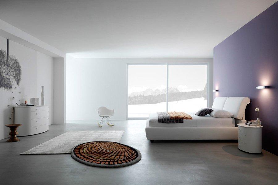 interno della camera da letto