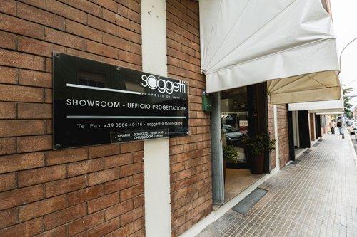 Showroom dei Soggetti Proposte Di Interni
