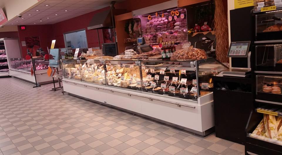 Da carne e pesce fino al formaggio e salsicce,i nostri sistemi coprono qualsiasi necessità