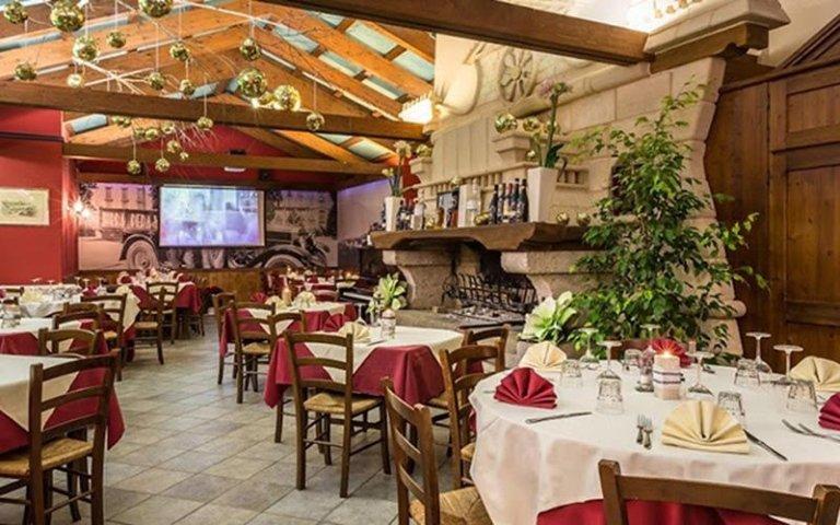 ristorante a feltre