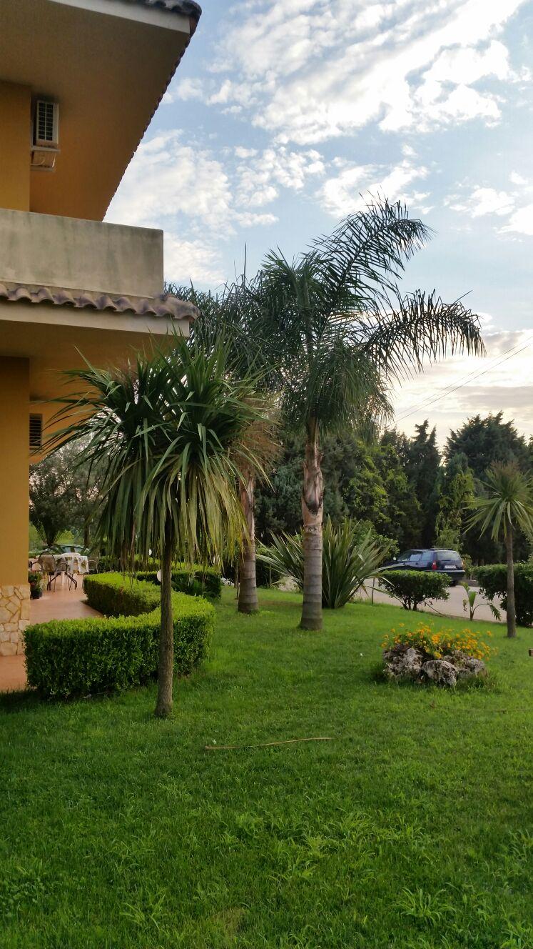 giardino residence casa mia