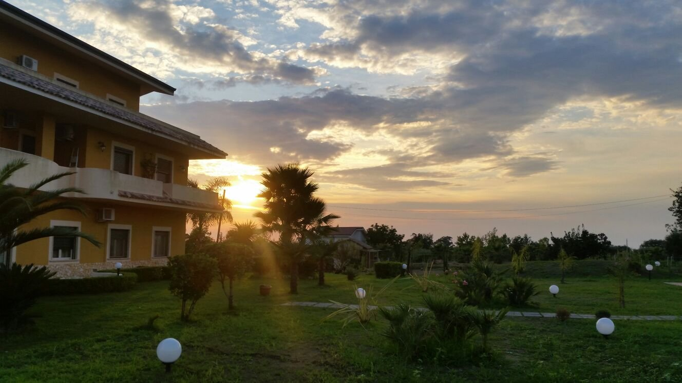 parco residence tropea