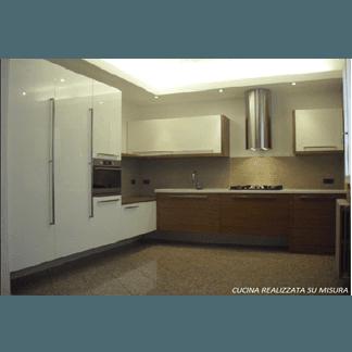 cucine legno