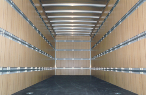 interno camion ballardini