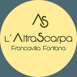 L'ALTRA SCARPA - LOGO