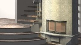 progettazione camini per abitazioni
