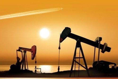 trivellatrici per estrazione petrolio