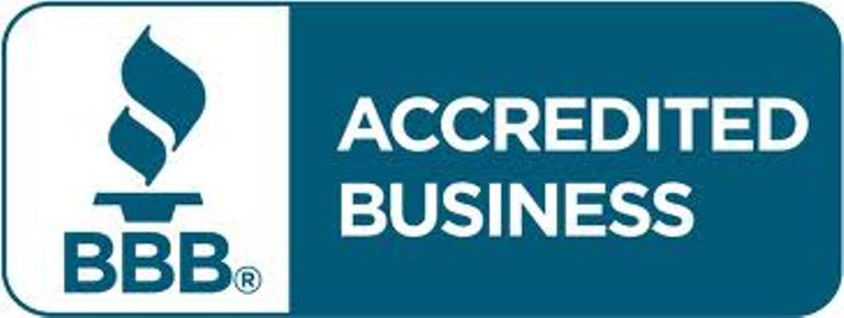 Accredited bussiness,