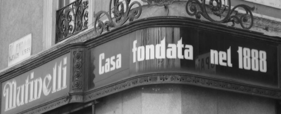 Cappelleria Milano