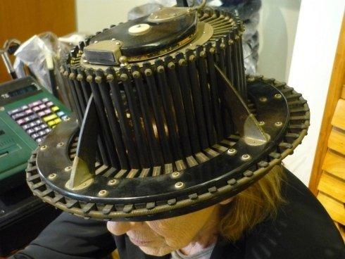 cappelli particolari