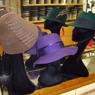 cappelli da signora