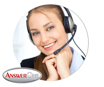 AnswerOne Call Center Receptionist