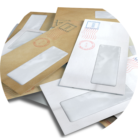 Managing your mail
