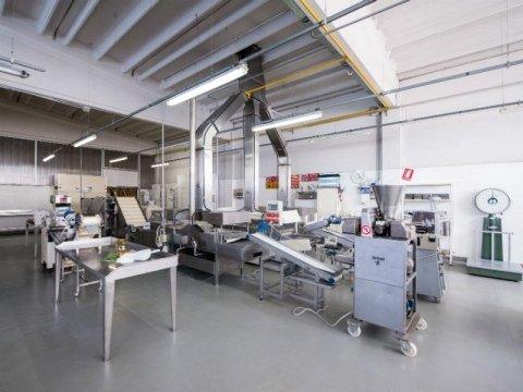 Laboratorio Raviolificio Biellese
