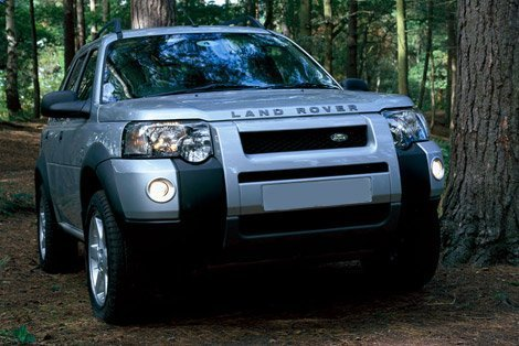 Garage services by experts in ballynahinch for Garage land rover brest