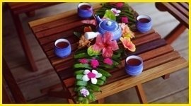 cuscini floreali
