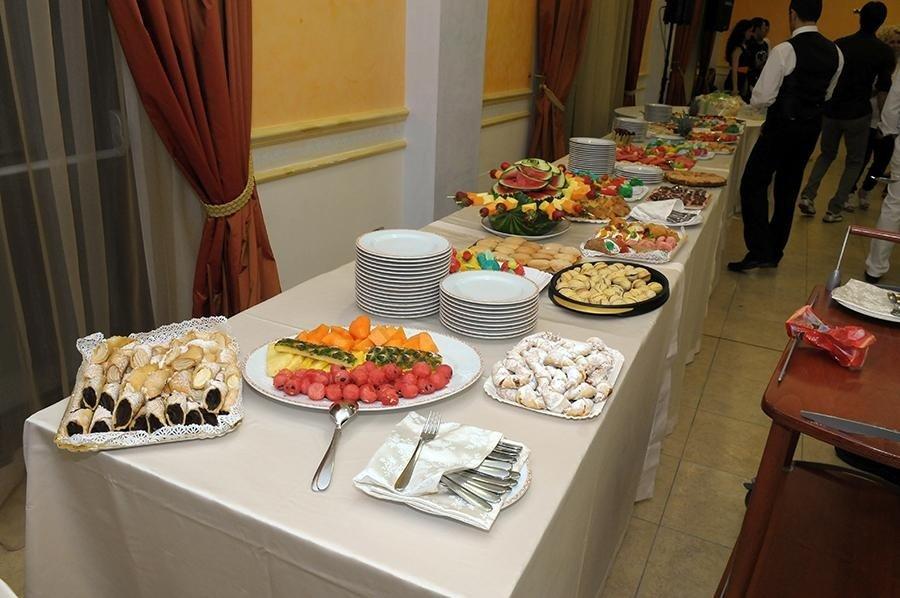 buffet cosenza
