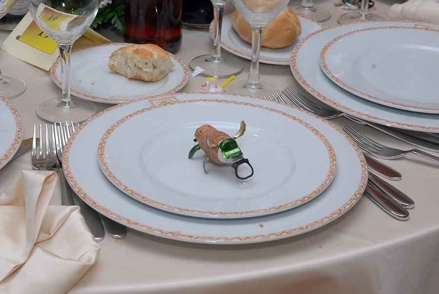 ristorante nozze