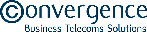 Convergence Business Telecoms Solutions Logo