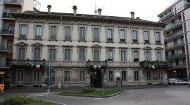 consulenze, tribunale, edifici della regione