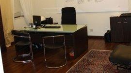 servizi, tavolino, scrivania