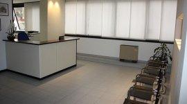sala d'attesa, competenza notarile, competenza e cortesia