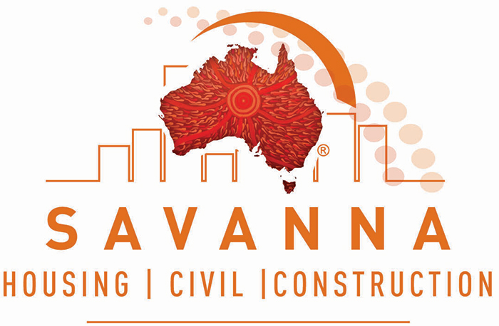 Savanna Housing Civil Construction logo