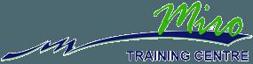 miro training centre logo