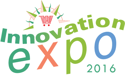 Innovation Expo Graphic
