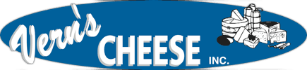 Verns Cheese logo