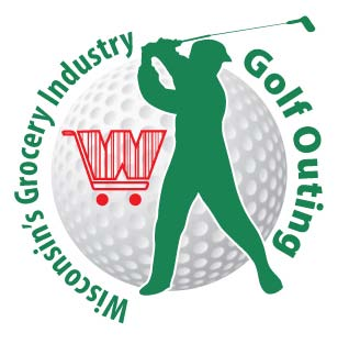 Grocery Industry Golf logo