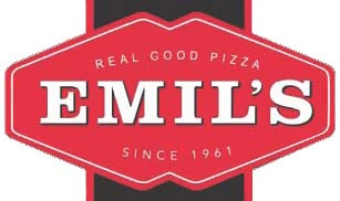 Emil's Pizza logo
