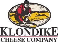 Klondike Cheese logo